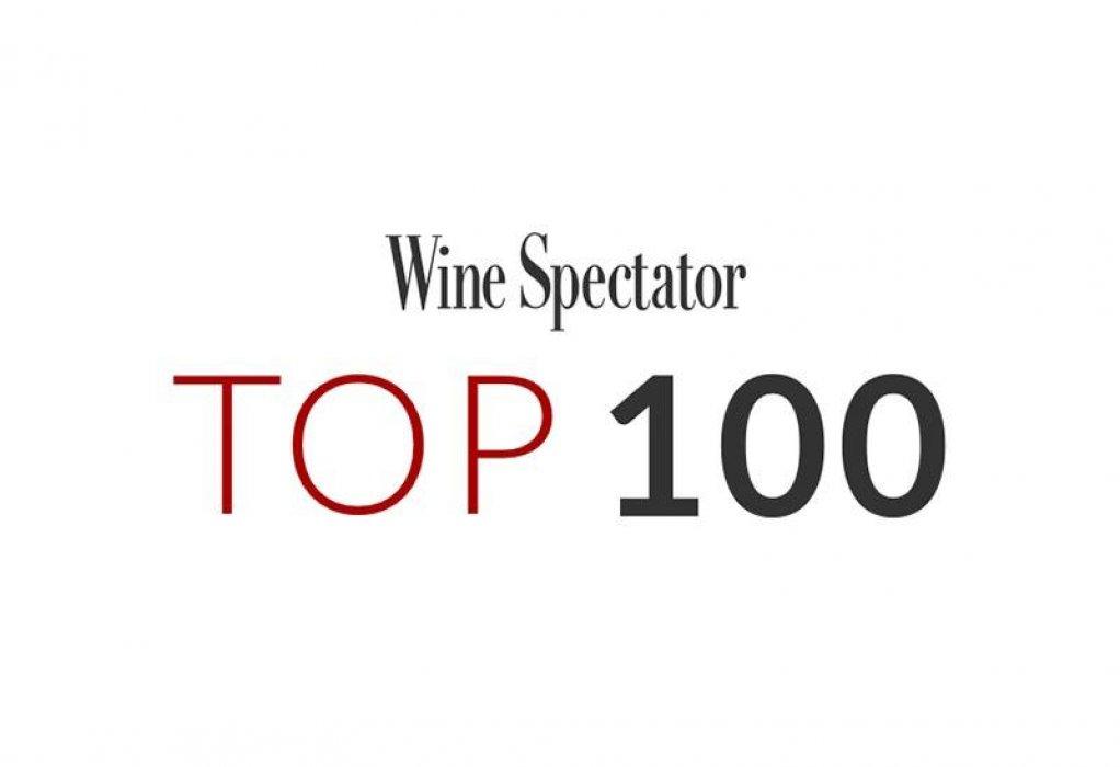 Soave Classico 2016 nella Top 100 del Wine Spectator