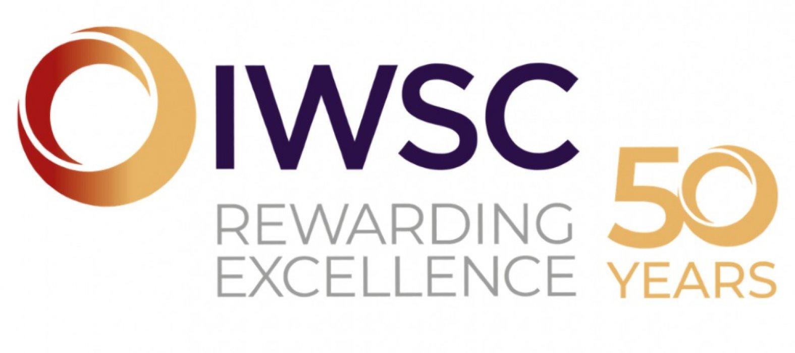 Premiazione IWSC 2020
