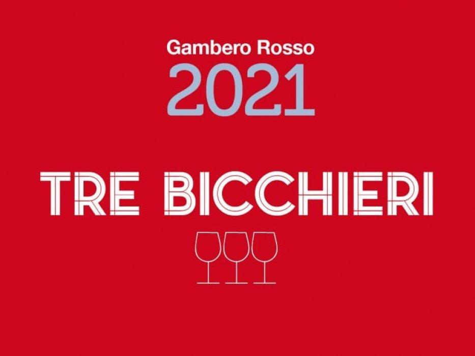 Premiazione Gambero Rosso 2021