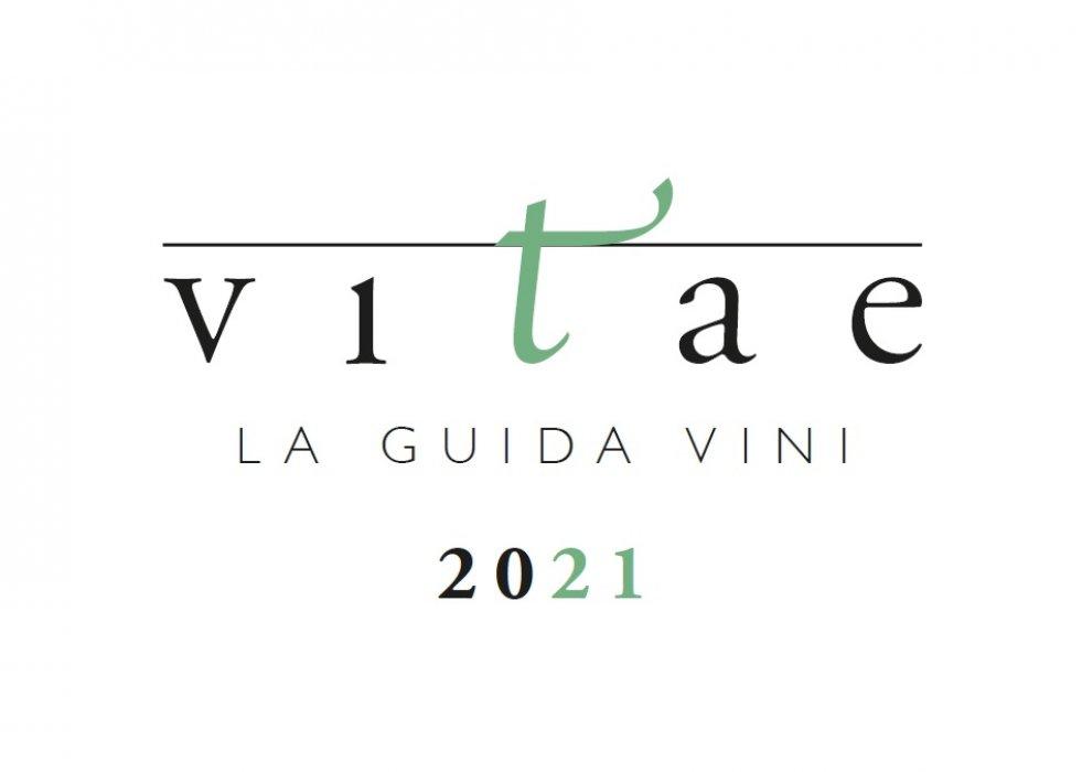 Guida Vitae 2021 - Associazione Italiana Sommelier