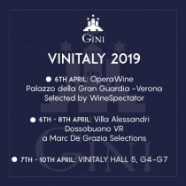 Some memories of Vinitaly 2019